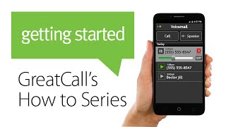How to Setup and Check Voicemail - Jitterbug Smart
