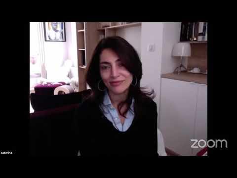 Incontro con Caterina Murino e presentazione del sito