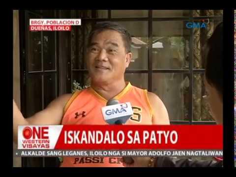 One Western Visayas: Patyo sa Dueñas, Iloilo Ginahimo nga Palautwasan