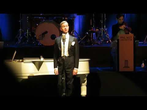Max Raabe & Palast Orchester - Мелодии 20-30-х г.г.ХХ века, 07.10.2018, С.- Петербург