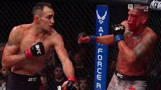 "Tony Ferguson I ""El Cucuy"" I Highlight 2018"