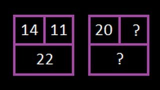 Number pattern and Puzzles - Tricks and Solutions- math olympiad (std 3 - 6)