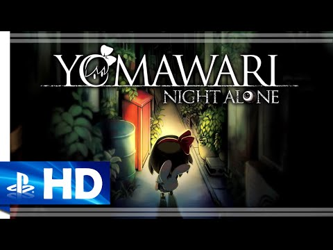 Видео № 0 из игры Yomawari: Night Alone + htoL#NiQ: The Firefly Diary [PS Vita]