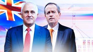 60 Minutes Australia: Election 2016 (2016)