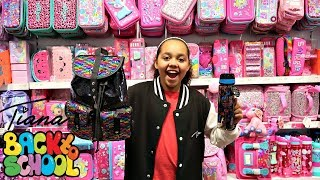 BACK TO SCHOOL SHOPPING! Smiggle School Supplies   Toys AndMe Haul - Video Youtube