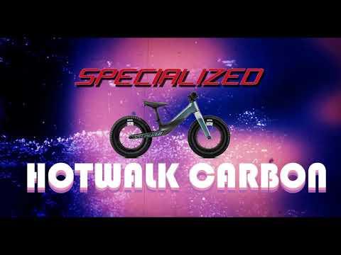 Specialized® Hotwalk Carbon