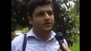 preview picture of video 'کلیپ فارغ التحصیلی ورودی ها 84 مهندسی کامپیوتر دانشگاه آزاد اسلامی واحد لاهیجان'