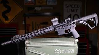 new frontier armory 9mm side charging upper - मुफ्त