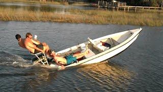 videos de risa fases del barco