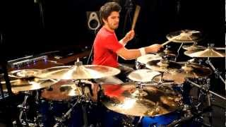 Cobus - Dave Matthews Band - Drive In, Drive Out (Drum Cover)