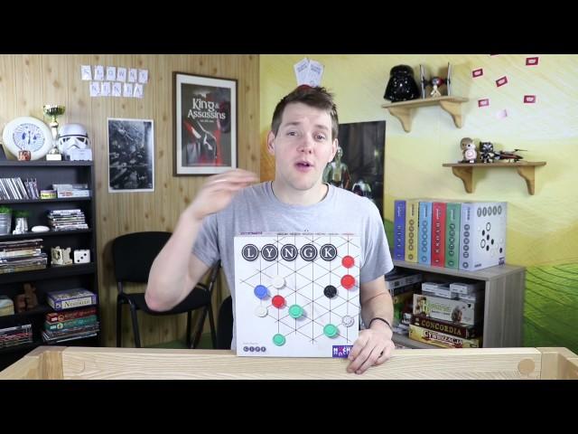 Gry planszowe uWookiego - YouTube - embed Arl5caqAT6U