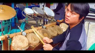 Gondang Mula Mula Somba Liat Liat Sitio Tio Hasahatan Bang Tambunan Taganing Master