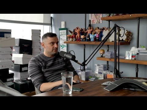 Heather Monahan on Gary Vee's Podcast – If you do not ask you do not get!