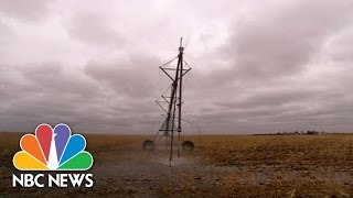Reading the Ogallala Aquifer: Saving Ancient Water | NBC News