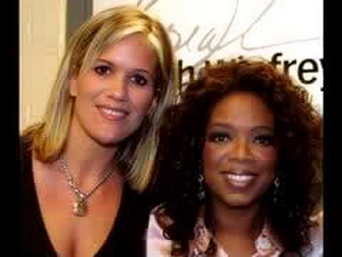 Meeting OPRAH WINFREY: applying the law of Attraction to manifest Oprah!!!