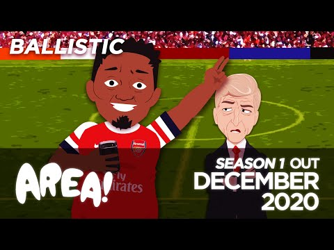 Ballistic (Why Arsene Signed Ozil) [Comedy]