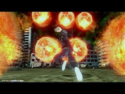 TRUE DESTRUCTION?! Hakai Sphere Skill For CAC! | Dragon Ball