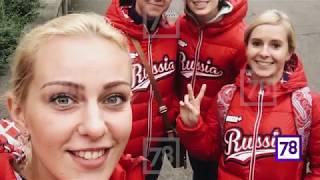 Интервью с Витой Моисеевой