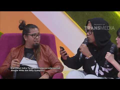 P3H - Billy Syahputra Dan Indra Tarigan Naik Darah (23/1/19) Part 4