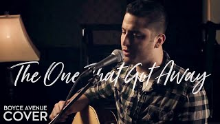 Katy Perry - The One That Got Away (Boyce Avenue acoustic cover) on iTunes