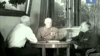 """Константин Симонов """"Маршал Жуков """"Битва под Москвой"""" 5-я часть"""