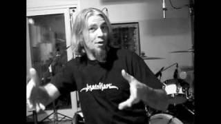Mindfuck Society / Der W - Autournomie 2011 - Special - JC Dwyer - Part II