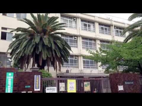 Nagayoshideto Elementary School