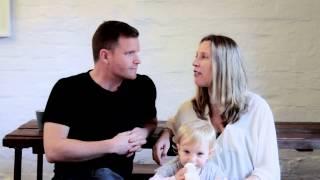 Ercan Ersan & Olivia Wilson - Vendor Testimonial by Jeff & Amanda