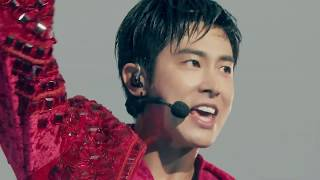 02. ANDROID | 東方神起 LIVE TOUR - Begin Again - Special Edition in NISSAN STADIUM