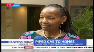 Government says regulations for piped homes ready, expected  to increase access and LPG use