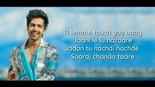 Harrdy Sandhu - Dance Like Full Song (Lyrics   - YouTube