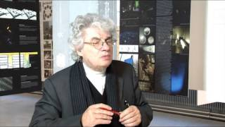 Members of the Global Holcim Awards juries on sustainable construction - Mario Botta