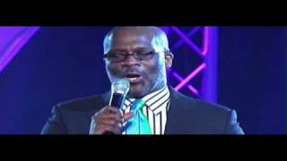 """BMI Tribute to CeCe Winans Pt .2---BeBe Winans Sings, """"Don't Cry"""""""