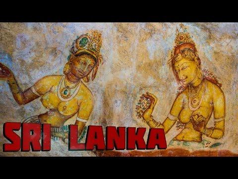 Шри-Ланка. Лучшие достопримечательности.  Уникальные места.