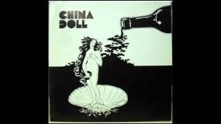 """China Doll """"Oysters and Wine"""" 7"""" (Both Songs)"""