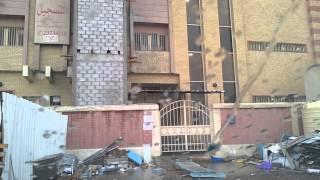 preview picture of video 'مدرسة الرسالة ثنائية اللغة / الكويت / مدينة المهبولة'