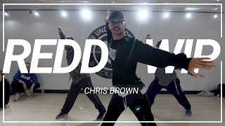 Chris Brown | Reddi Wip | Choreography by Joe Tuliao [4K]