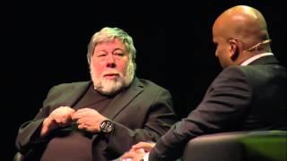 Steve Wozniak, Co-Founder, Apple