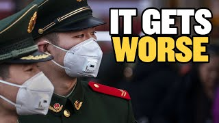 Coronavirus: China's Authoritarian Control Gets Worse thumbnail