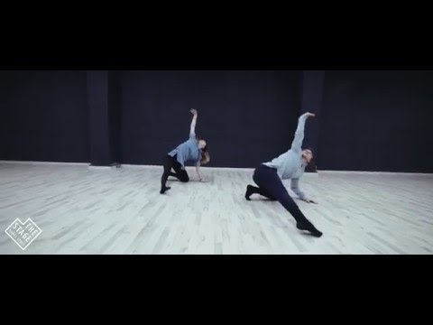 Little Dragon – Twice contemporary choreography by Artem Volosov