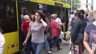 Нічні тролейбуси та проїзд за 3 гривні: нововведення з 1 серпня.