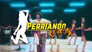 Reykon    Perriando (Audio Oficial)