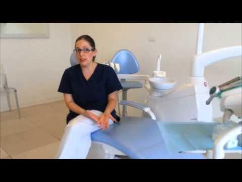 Gengivite: il processo infiammatorio