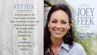 "Joey Feek ""If Not For You"" CD Preview"