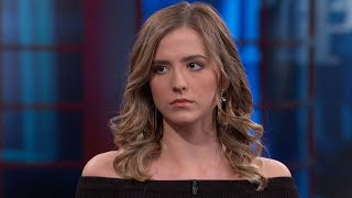 'You Can't Fix Him,' Dr. Phil Tells Young Woman Whose Boyfriend Has Been Abusive
