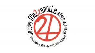 """Logo di """"JACOPO MEZZANOTTE"""" store"""