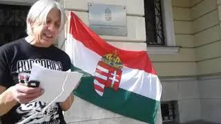 SEBASTIAN: Ria Ria Hungaria
