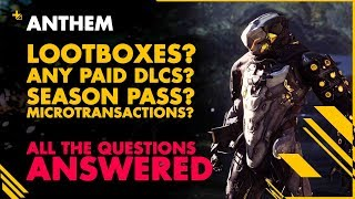 ANTHEM DEVELOPERS Answer Important Questions [#01]