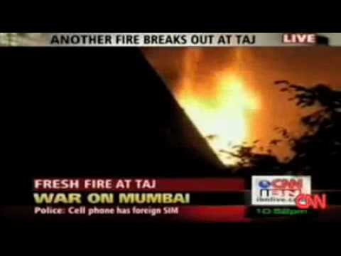 Mira Kamdar Interview on Mumbai hotel attacks