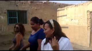 preview picture of video 'las shipibas de cartavio'